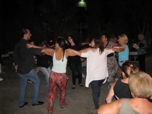 Κέφι και χορός